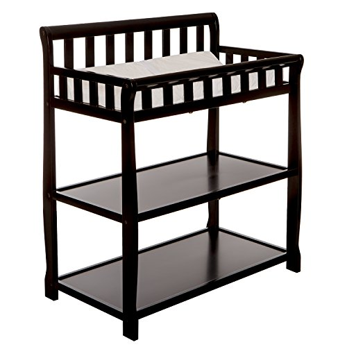 Dream On Me Ashton Changing Table (Dream Me Bed On Storage)