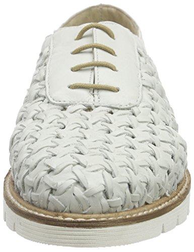 Bianco Scarpe Lace Bianco Stringate Up Donna xyxyx X6Fwqvxgx