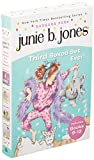 Junie B. Jones's Third Boxed Set Ever! (Books 9-12)