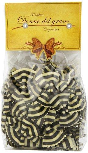 zebra pasta - 6