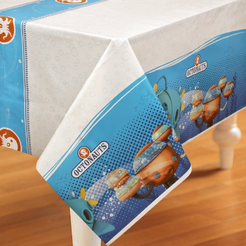 Creative Converting The Octonauts Party Supplies - Plastic