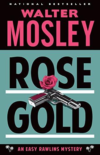 Rose Gold (Vintage Crime/Black Lizard)