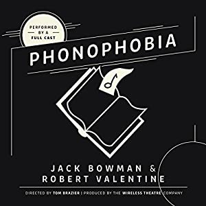 Phonophobia Radio/TV Program