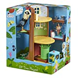 (US) Ben and Holly Elf Tree Playset