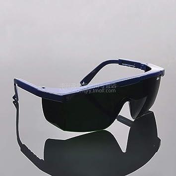AZDDFVZ Montar Gafas de sol deportivas Soldadura eléctrica Gafas de sol Argón Soldadura por arco Protección