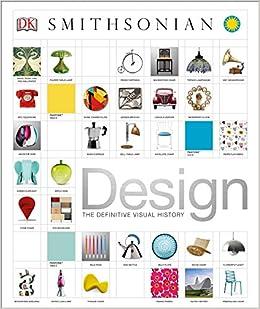 Amazon Design The Definitive Visual History 9781465438010 DK Books