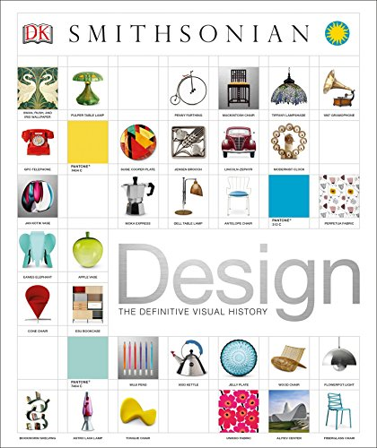 - Design: The Definitive Visual History