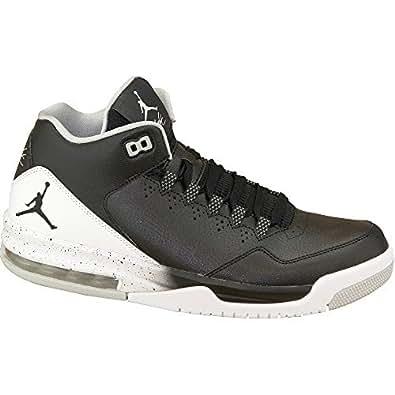 nike Air Jordan Flight Origin 2 Hombre Zapatillas de Baloncesto Tipo botín 705155 Zapatillas: Amazon.es: Zapatos y complementos