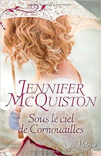 Très cher journal - Tome 2 : Sous le ciel de Cornouailles de Jennifer McQuiston 51oLvAFeDyL._SX323_BO1,204,203,200_