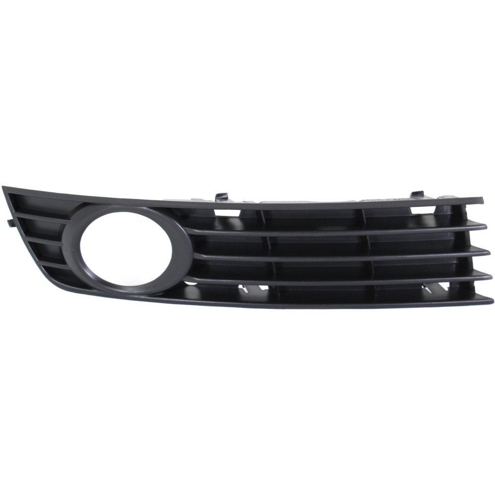 Evan-Fischer EVA2247203280 Fog Light Trim for A4 02-05 Molding Type 2 Outer Black Right Side