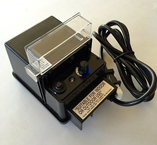 100 Watt Landscape Lighting Transformer