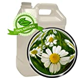 CHAMOMILE-TRINITY-TM-WILD-CHAMOMILE-Herbal-Oil-Extract-1-gallon-128-oz-very-dry-cracked-skin-dermatitis-irritated-skin-rashes-bedsores-sunburn-ulcers-bug-bites