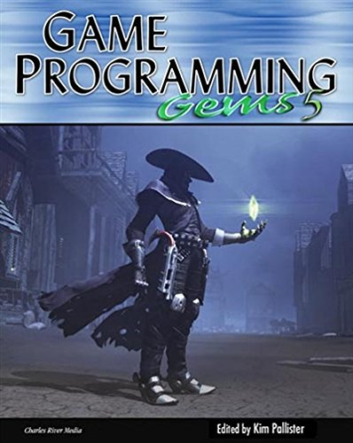 Game Programming Gems 5 (GAME PROGRAMMING GEMS SERIES) (v. 5) by Cengage Learning