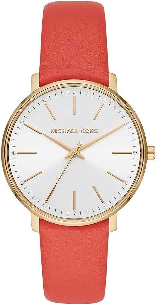 Reloj Michael Kors MK2892 cuarzo analógico Acero 316 L Mujer