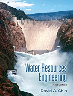 Isbn 9780470460641 water resources engineering 2nd edition.
