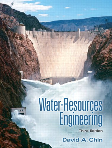 Water-Resources Engineering (3rd Edition)