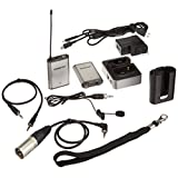 Samson SWAM2SLM10-N6 Wireless Headset Microphone