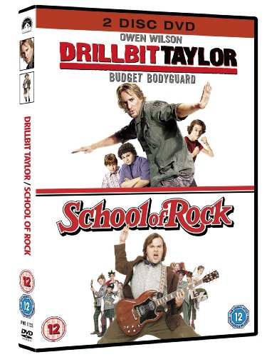 Drillbit Taylor/School of Rock