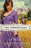 The Inheritance (Women of Faith Fiction)