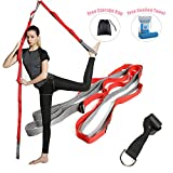 Kecho Leg Stretcher: Premium stretching equipment for Ballet, Dance,Yoga, MMA, Taekwondo & Gymnastics.