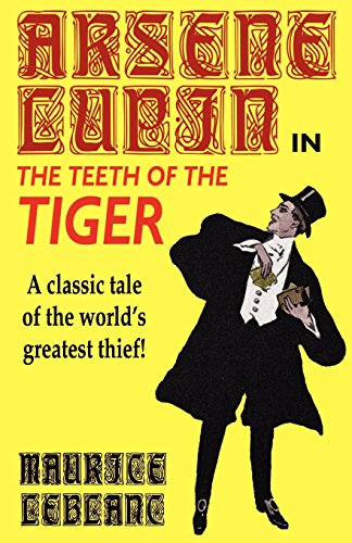 The Teeth Of The Tiger Pdf