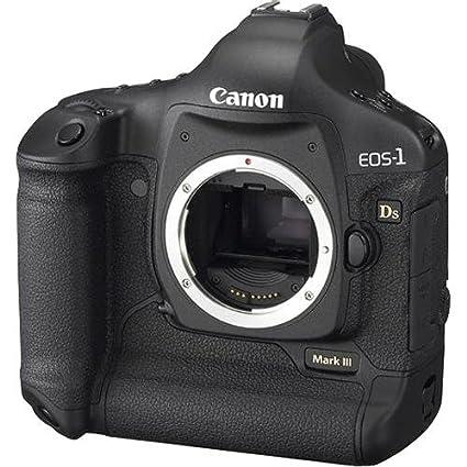 amazon com canon eos 1ds mark iii dslr camera body only old rh amazon com Canon Mark II Sale Canon 7D Mark II Portraits