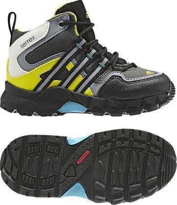 adidas Zapatillas de Senderismo Para Niño