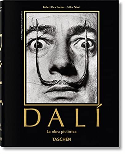 Dalí. La Obra Pictórica - Robert Descharnes