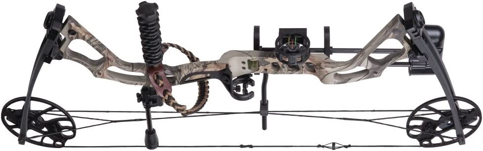 CenterPoint EOS Bow Package RH Black
