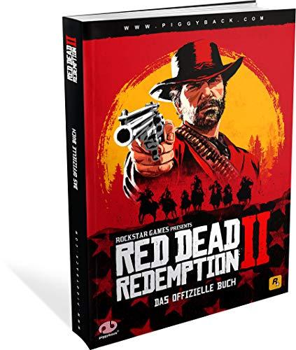 Price comparison product image Red Dead Redemption 2 - Das offizielle Lösungsbuch - Standard Edition