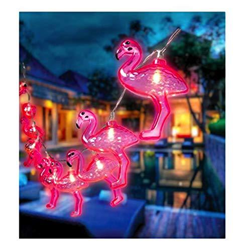 Flamingo Plum - Plum Nellie's Treasures Pink Flamingo 4.5