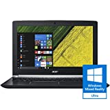 "Acer Aspire V 15 Nitro Black Edition Gaming Laptop, Core i7, GeForce GTX 1060, 15.6"" Full HD, 16GB DDR4, 256GB SSD, 1TB HDD, VN7-593G-73KV"