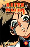 Battle Angel Alita Part 4 #4