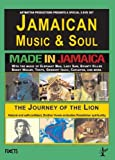 Jamaican Music & Soul: Made in Jamaica/The Journey of the Lion