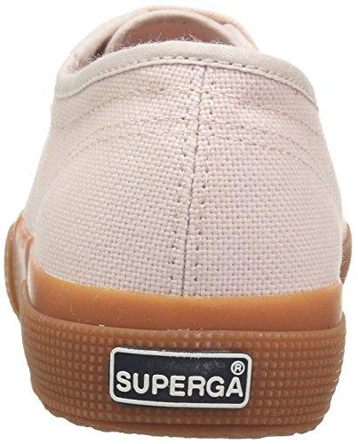 Cotu Gum Sneaker 2750 Women's Superga Pink XxqEzWwv