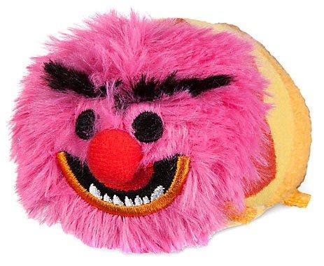 Disney Animal Muppet Tsum Plush