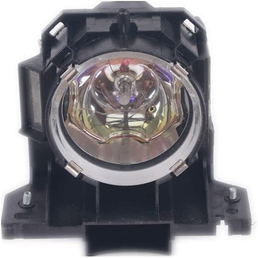 DT00871 Projector Replacement Lamp with Housing for Hitachi 7100 X 7600X 8000X CP-X809 CP-X615 CP-X807 x 8050