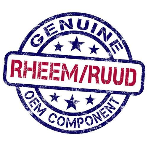 Replacement MERV8 Filter Case of 2 Rheem AXHF-E24AM