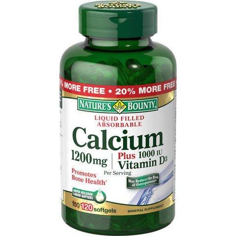Natures-Bounty-Calcium-1200-Mg-Plus-Vitamin-D3
