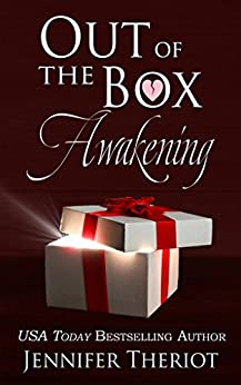 Out of The Box Awakening by [Theriot, Jennifer]