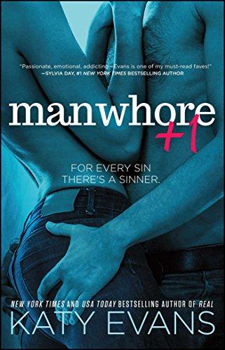 Manwhore +1 (2) (The Manwhore Series)
