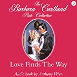 Bargain Audio Book - Love Finds the Way