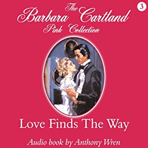 Love Finds the Way Audiobook