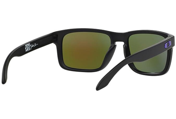 fb8a2a2aca Amazon.com  Oakley Holbrook Sunglasses