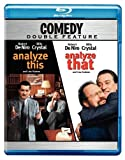 Analyze This / Analyze That (Double Feature) [Blu-ray] by Warner Home Video