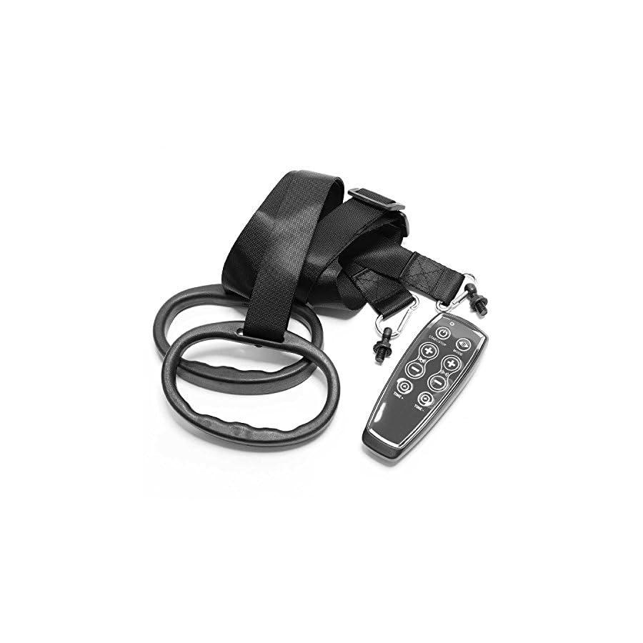 Bio Quake X550 Dual Motor Mini Whole Body Vibration Platform Machine