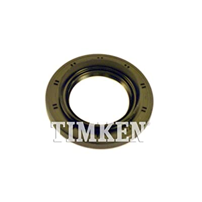 Timken 710595 Axle Shaft Seal: Automotive