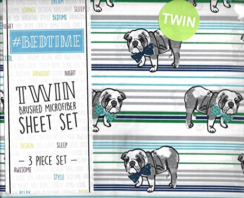 french bulldog bed set - 7