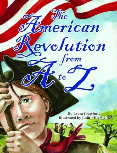 [American Revolution from A to Z, The] (Things That Start With The Letter Z)