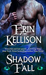 Shadow Fall (Shadow Series Book 2) (English Edition)
